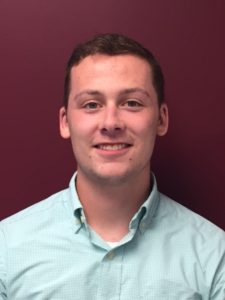 Nick Borelli - Summer Intern