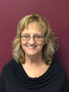 Robin Eckert - Administrative Assistant