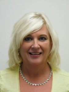 Michele Urban - Recruiter, Industrial Division